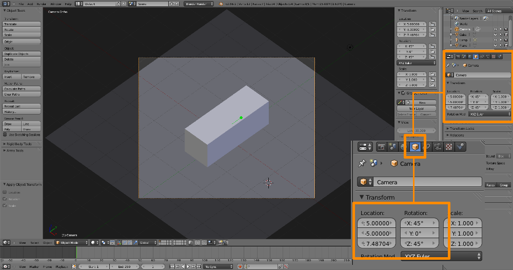 how to change resolution of bakes in blender render